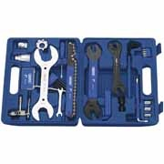 Bicycle Tools & Accessories
