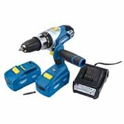 Cordless Power Tools & Accessories