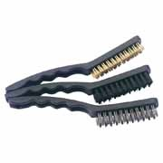 Wire Brushes & Cleaning Brushes