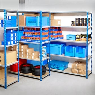 BiG200 Shelving