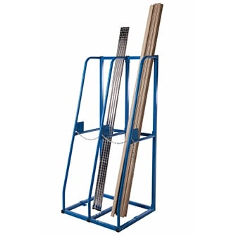 Vertical Storage Racks