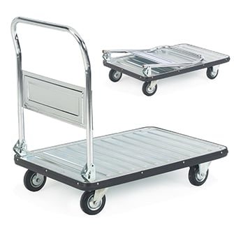 Folding Trolleys & Trucks