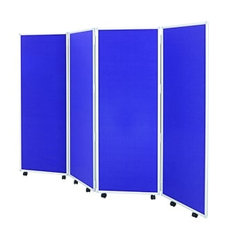 Office Partition & Desk Dividers