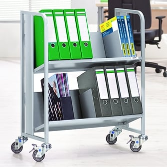 Office Trolleys