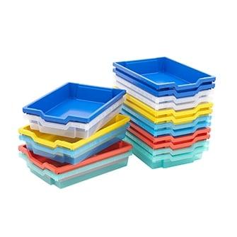 Gratnells Storage Trays