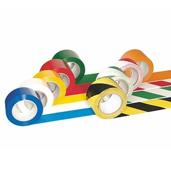 Self Adhesive Floor Tape