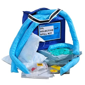 Spill Kits & Containment