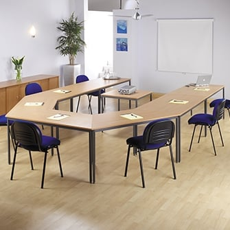 Meeting Room Tables & Conference Furniture