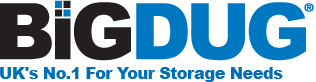 BiGDUG - No.1 For All Your Storage Needs