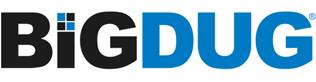 BiGDUG - No.1 For All Your Storage Needs