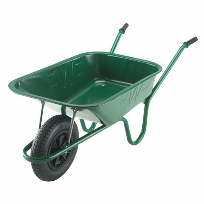 Heavy Duty Builder Wheelbarrows 90 Litre