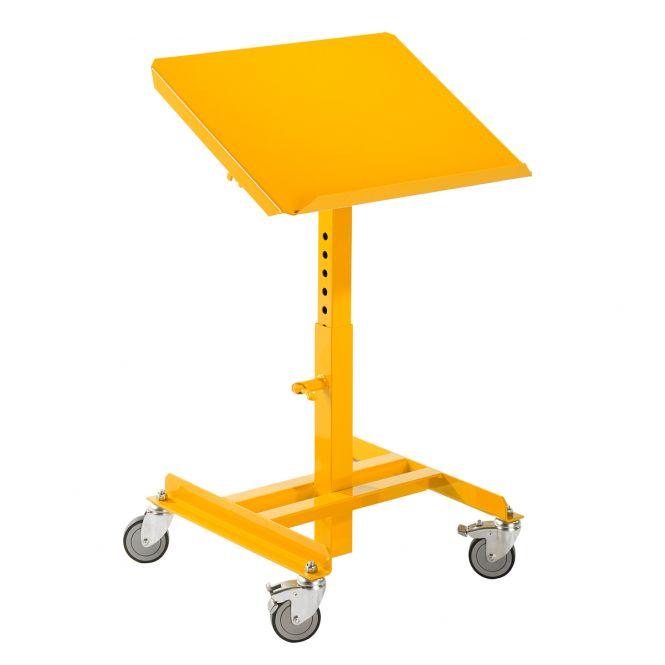 StanKraft Mobile Tilting Work Tables