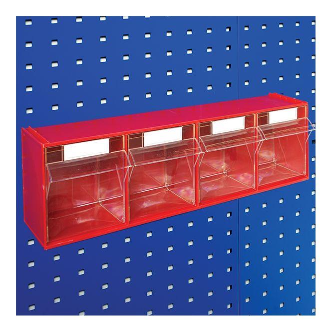 Perfo Tilt Boxes