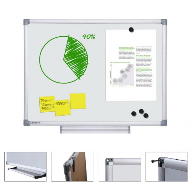 Magnetic Premium Whiteboards