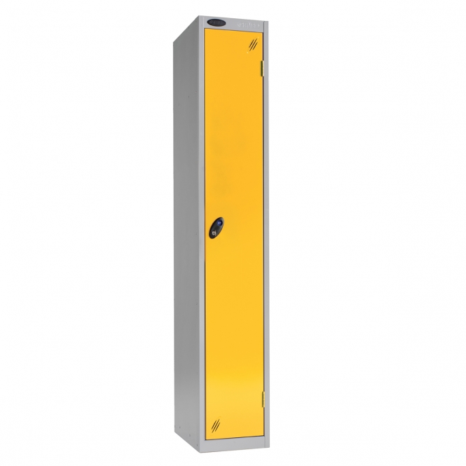 Single Door Lockers 305mm Deep