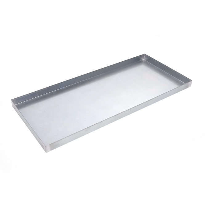Tray Shelf   1000w x 500d mm
