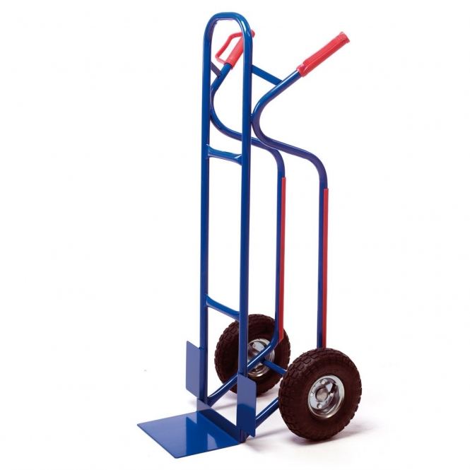 200kg Sack Truck With Glides