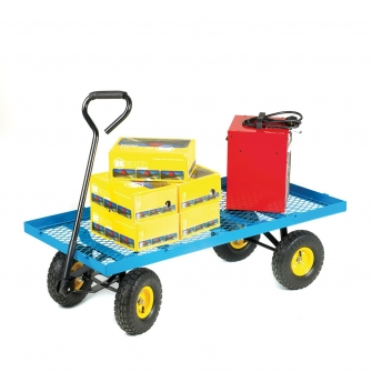 250kg Turntable Platform Trucks