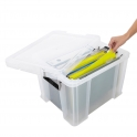 Allstore Heavy Duty Storage Boxes