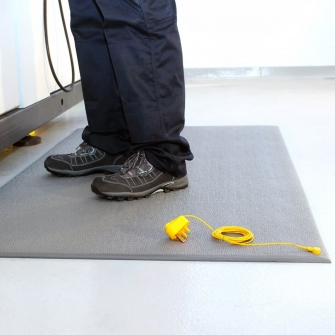 Anti-static Floor Mats