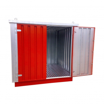 Armorgard Flamstor Folding Hazardous Storage Containers