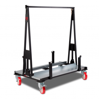 Armorgard LoadAll Sheet Trolley 1000
