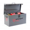 Armorgard Tuffbank Secure Site Storage Chests