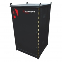 Armorgard Tuffstor Walk In Site Storage Units