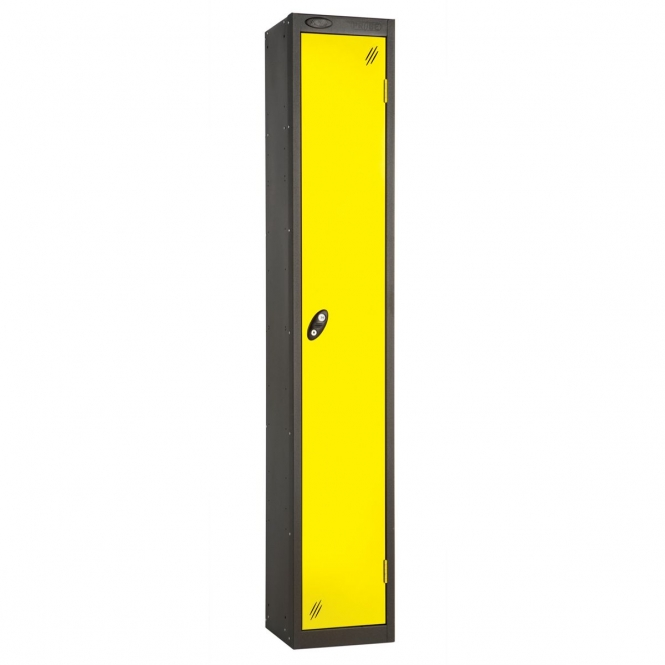 Autumn Single Door Lockers 460mm Deep