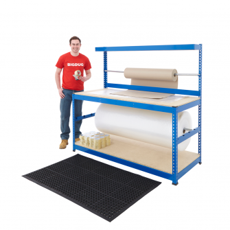 BiG800 Packing Station Mega Deals