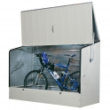 Bike Storage Sheds
