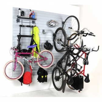 Bike Wall Rack Kit