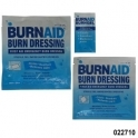 Burn Dressings