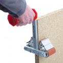 Carrymate Non-Slip Handling Grips