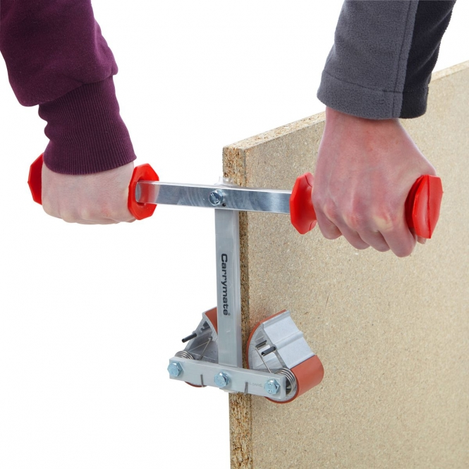 Carrymate Non-Slip Two Person Handling Grips