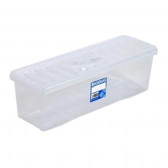 CD & DVD Wham Plastic Storage Boxes