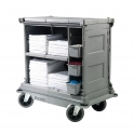 Complete Laundry Trolleys