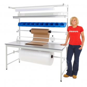 Complete Packing Benches