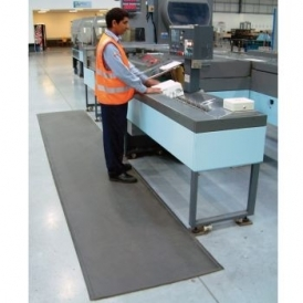 Dual Layered Anti-Fatigue Mats