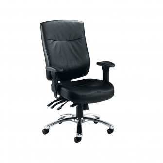 Endurance 24HR Leather Office Chairs