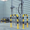 External Collision Protection Guards