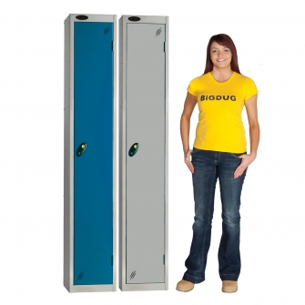 Fast Delivery Lockers Single Door