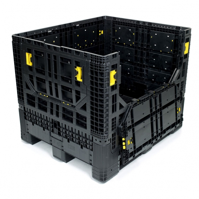 Folding Bulk Containers