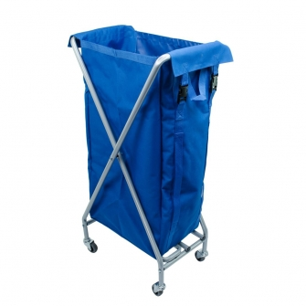 Folding Laundry Trolleys