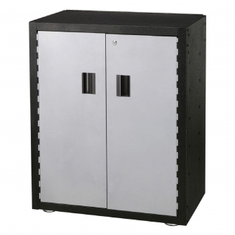 Garage Storage Cabinet System - Base Cupboard