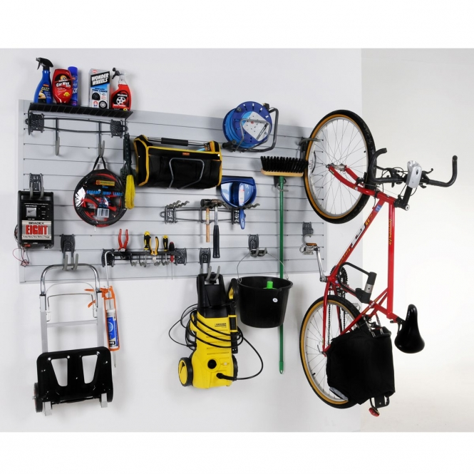 Garage Wall Rack Kit