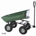 Garden Tipping & Dump Truck