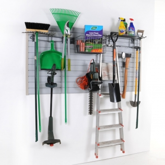 Garden Wall Rack Kit
