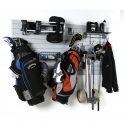Golf Wall Rack Kit
