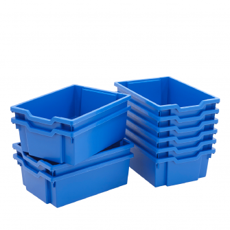 Gratnells Mega Deal Deep Tray Packs